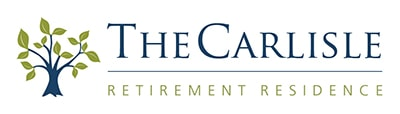 The Carlisle Retirement Logo